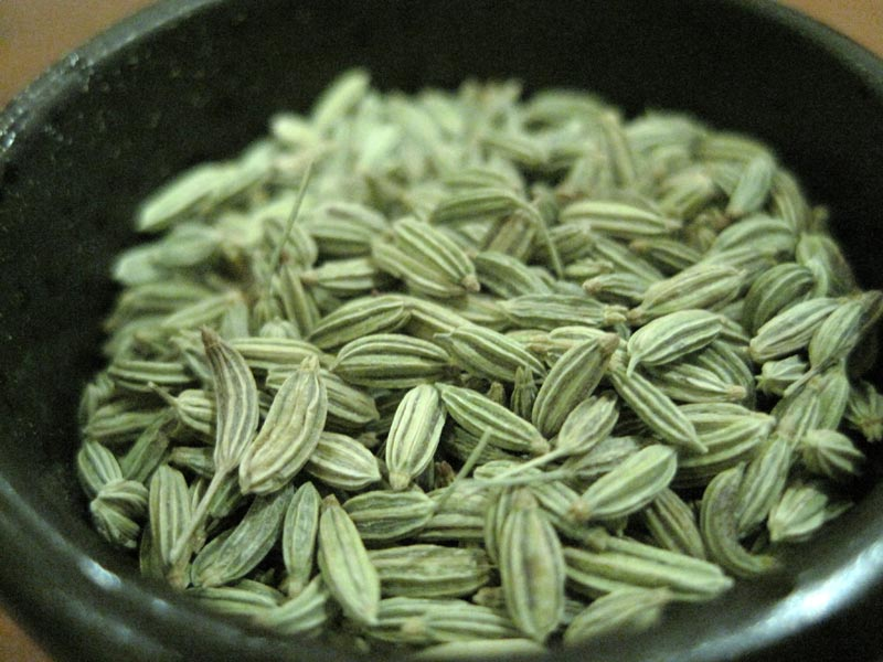 Fennel Seeds in Arabic Fennel Seeds
