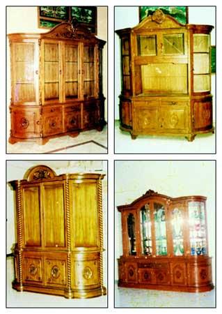 Teak Wood Furniture,Teak Wood Hand Carved Furniture,Teak Wood ...