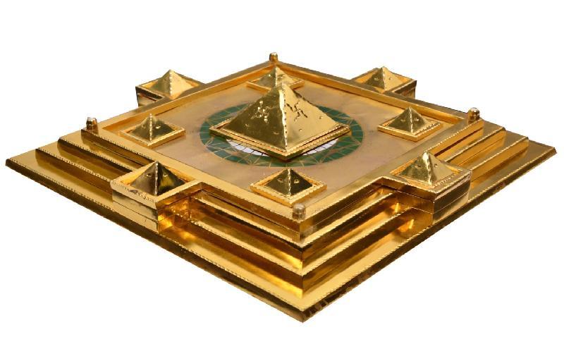 Vaastu Pyramid 02
