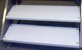FRP Stair Treads