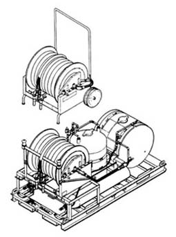 Hi Flow Pumps furthermore 1996 Ford Bronco Wiring Diagram besides Fuel Injection Pumps likewise  on ford f 150 1995 f150 fuel delivery issues