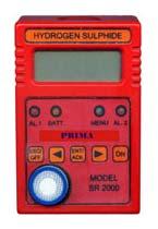 Gas Portable Monitor