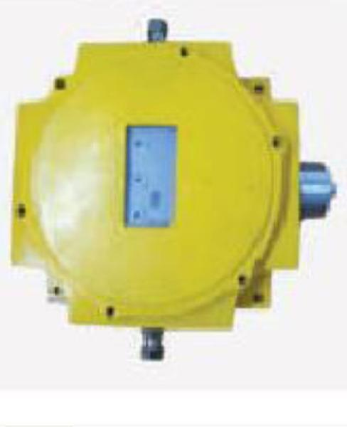 Multi Point Gas Detection System 03