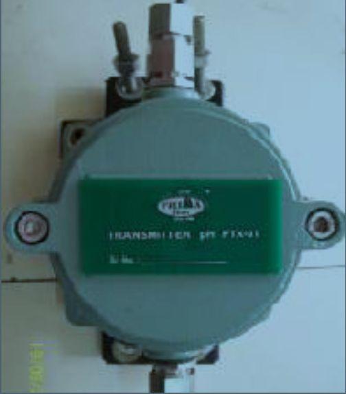 Online pH Meter 03