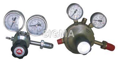 Calibration Gas Regulator
