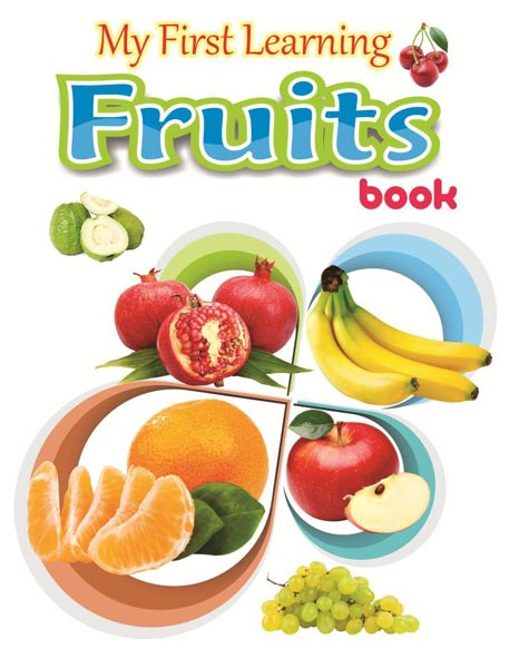 Fruit Picture Books