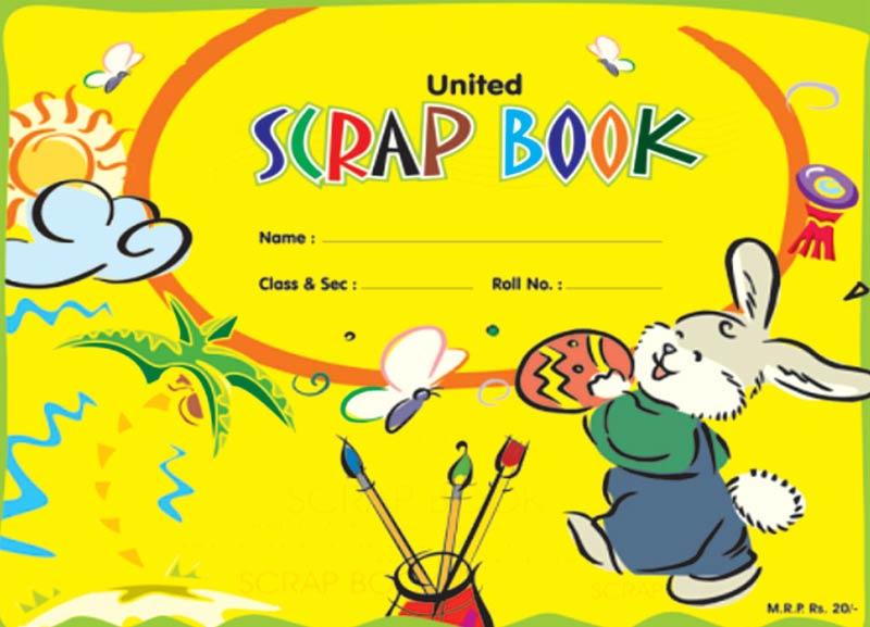 United Scrap Books