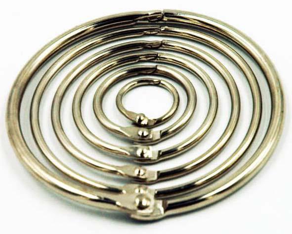Metal Ring Binder Singapore