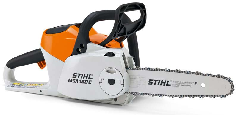 Battery Cordless Chainsaw