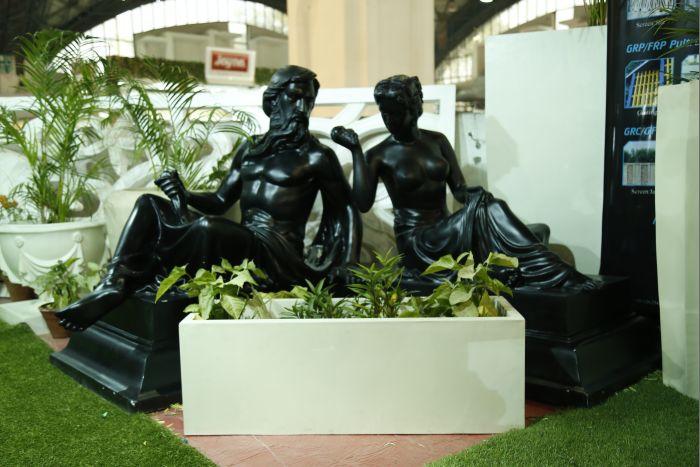 FRP Sculptures