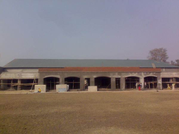 Metal Roofing Sheets 02