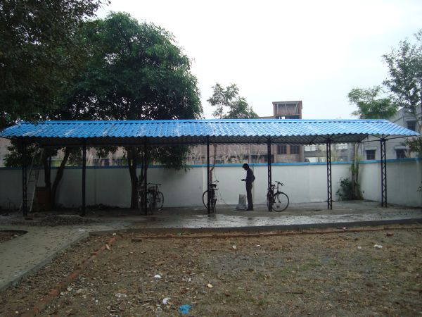 Metal Roofing Sheets 04
