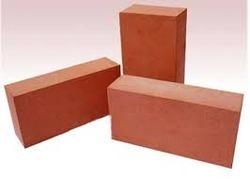 Exposed Wire Cut Bricks