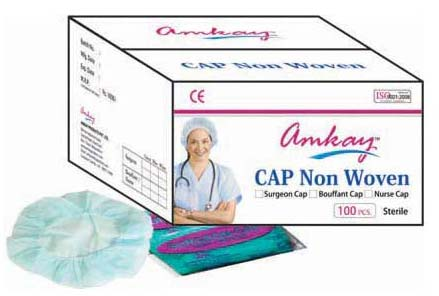 Non Woven Surgeon Caps