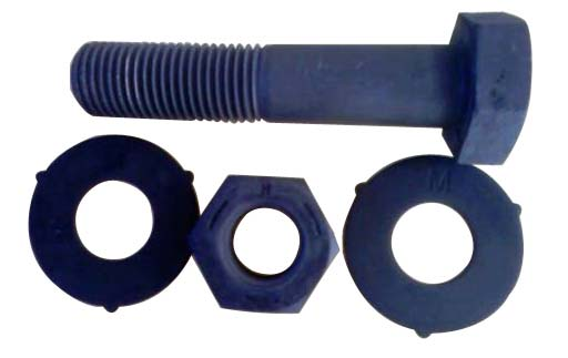 High Strength Structural Fasteners