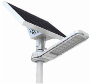 All in One Integrated Solar LED Street Lights