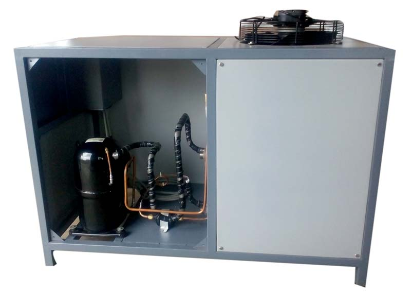 Blow Mold Chiller