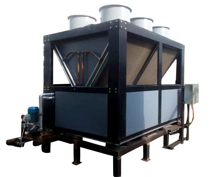 Industrial Beverage Chiller