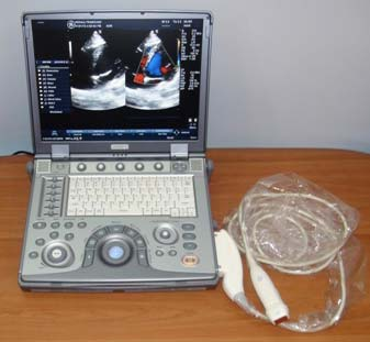 ge i portable ultrasound machine price