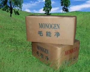 Monogen Wool Washing Liquid Raw Shampoo