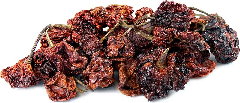 Dried Scotch Bonnet