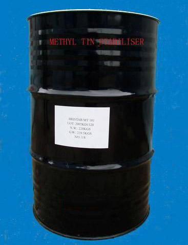 Methyl Tin Stabilizer