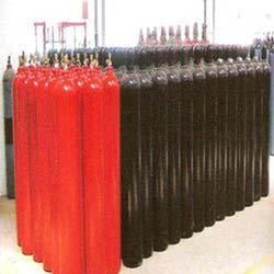 Hydrocarbon Gas Mixture