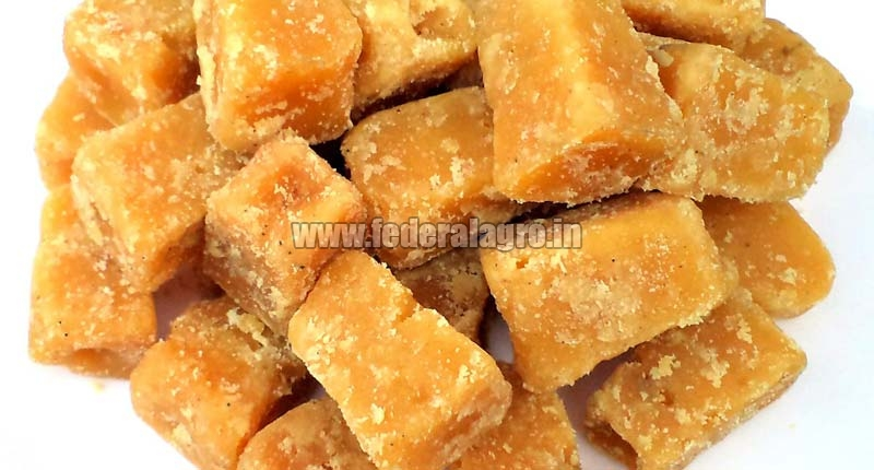 Jaggery Blocks