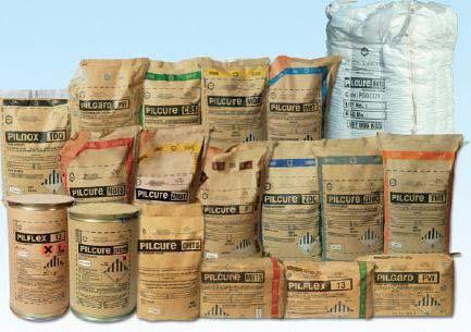 NOCIL Rubber Chemicals