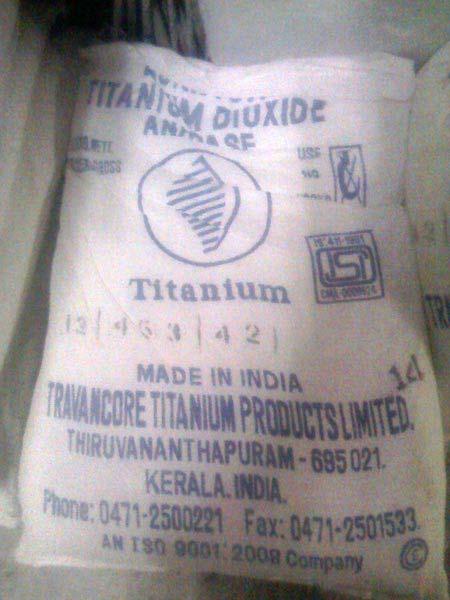 TTPL Titanium Dioxide (Anatase)
