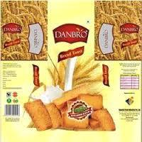 Bakery Pouches