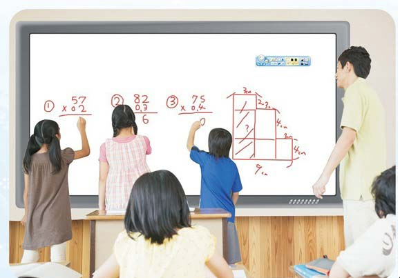 electronic whiteboard lcd screen - Electronic Whiteboard