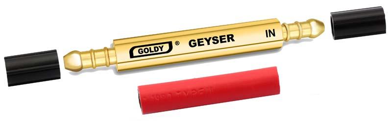 Goldy Geyser Gas Saver