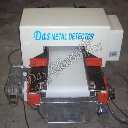 Confectionery Metal Detector