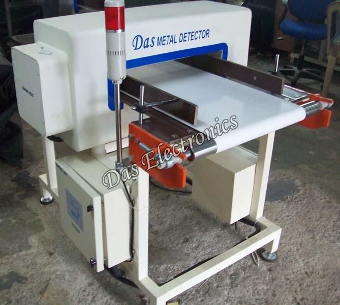 Dry Fruit Metal Detector