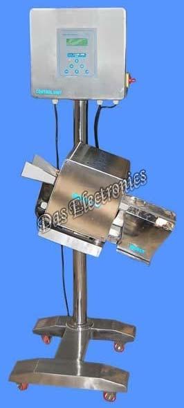 Pharma Metal Detector