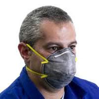 Respiratory Protection Mask 01
