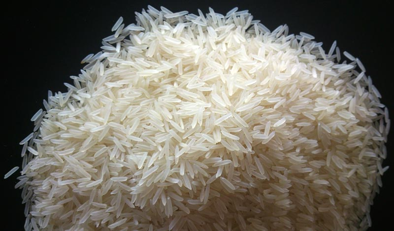 Long Grain Sella Basmati Rice