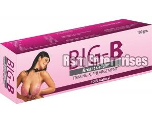 Big-B Breast Cream
