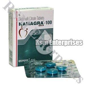 100 mg Kamagra Gold Tablets