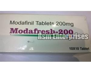 Modafresh-200 Tablets