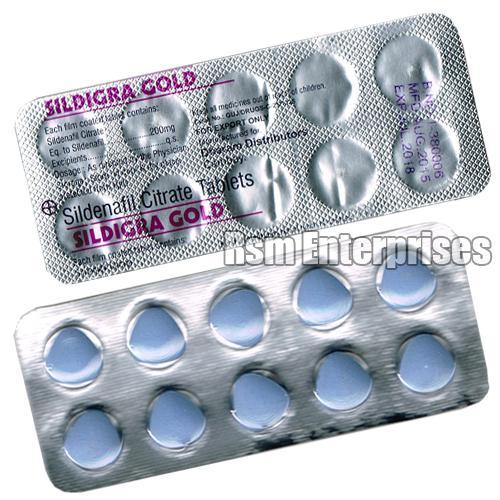 Sildigra Super Active Tablets