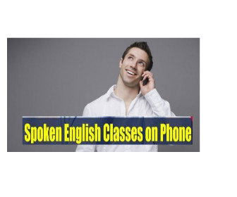English Speaking Course on Phone