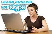English Classes on Skype
