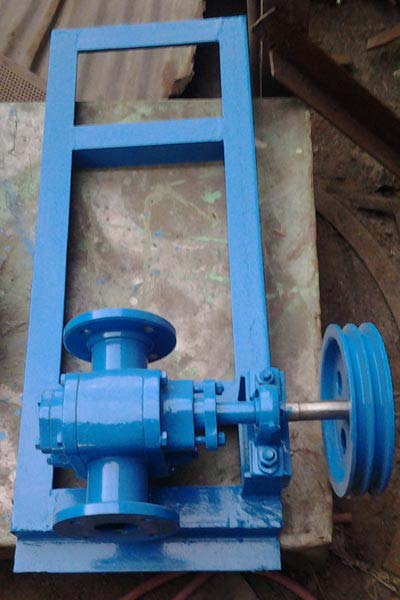 Molasses Pump