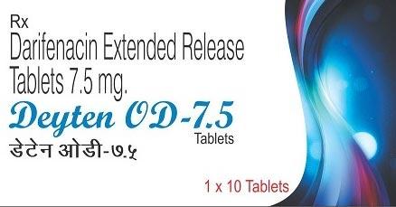 Deyten OD-7.5 Tablets