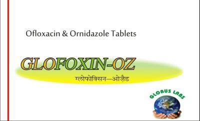 Glofoxin-OZ