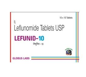 Lefunid-10 Tablets