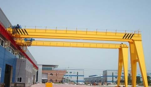 Semi Gantry Crane