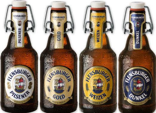 Flensburger Beer